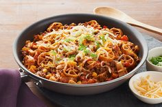 one-pot-taco-pasta-127214 Image 1