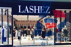 Franciza Lashez a luat fiinta in anul 2001, cand a fost deschis primul boutique situat in centrul istoric al Bucurestiului, in scurt timp devenind un punct de reper recunoscut pe piata locala a confectiilor de dama.   #Lashez