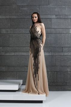 Tony Ward Fall-winter 2014-2015 - Ready-to-Wear