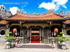 cool Taiwan tours