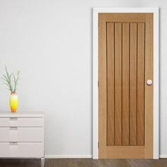 oak doors - Google Search