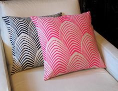#pillows, #pattern, #print