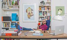Intervista Illustrata: Emiliano Ponzi