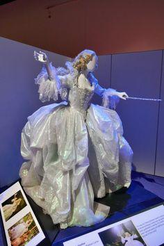 Fairy Godmother Costume, Cinderella Fairy Godmother, Cinderella Movie, Cinderella Costume, Disney Costumes, Movie Costumes, Princess Costumes, Red Queen Costume, Rodgers And Hammerstein's Cinderella