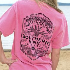 Southern Vine Originals Flagship Roots Run Deep Tree Authentic Unisex | SimplyCuteTees