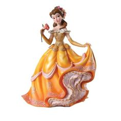 Disney Showcase Collection Haute Couture Belle Figurine 4031545 by Enesco, http://www.amazon.co.uk/dp/B00DKBODWW/ref=cm_sw_r_pi_dp_8ikOsb0GVAXP4