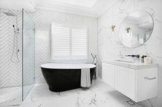 40 White Bathroom Ideas Peach Bathroom Decor 17276029 Red And Peach Bathroom, White Bathroom, Small Bathroom, Master Bathroom, Bling Bathroom, Mosaic Bathroom, Bathroom Towels, Black Bathrooms, Bathroom Styling