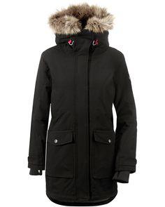 gearforgirls - Didriksons Vega Parka Women's Black, £161.95 (https://www.gearforgirls.co.uk/didriksons-vega-parka-womens-black/)