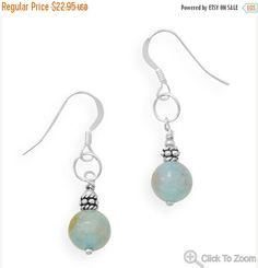 NOW ON SALE Sterling Silver Handcrafted French by jewelrymandave
