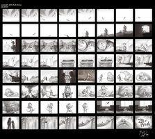 ZnM Storyboards by *Etoli on deviantART
