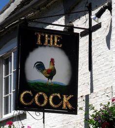 The Cock 47 High Street Hemingford Grey  Cambridgeshire PE28 9BJ  (01480) 463609