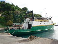 Bequia Ferries - Google-Suche Bequia, Norway, Ship, Google, International Waters, Yesterday And Today, World, Ships, Yachts