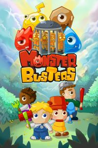 MonsterBusters is fun match-3 puzzle game for all. Match cute monsters by 3 or more to make them disappear & save the Gingerbreads. Enjoy each & every stage with different challenges, it'll bring you without doubt an entertaining experience. Let us defeat the monsters & be a hero! More than 10 million Facebook players highly recommend MonsterBusters!