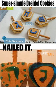 """Don't let this craft fail happen to you! Participate in a free """"make-and-take"""" craft at a NPL branch near you!"""