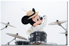 東京ディズニーリゾート,イマジニングザマジック,ミッキー