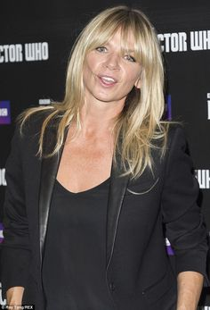 Zoe Ball admits breaking her sobriety after six years of abstinence #dailymail