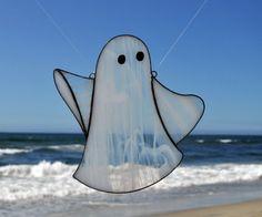 Streaky White Friendly Ghost.
