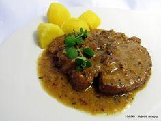 Meat Recipes, Stew, Crockpot, Pork, Food And Drink, Cooking, Meat Food, Kale Stir Fry, Kitchen