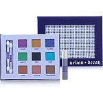 50% off! Only $19! Deluxe Eyeshadow Box.... I already own this. Fabulous formula in these eyeshadows. So much pigment!