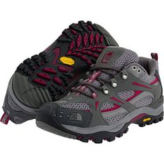 Hiking shoes - THE NORTH FACE WOMEN'S HEDGEHOG II