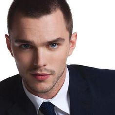 Movies: Nicholas Hoult will play author J.D. Salinger in Rebel in the Rye