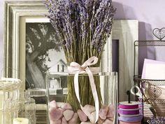 Lavender Home Decorating Ideas | Shelterness600 x 450 | 123.4 KB | www.shelterness.com
