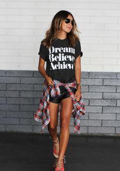 Dream Believe Achieve (via Bloglovin.com )