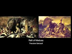 NEW!! Paintings Names of 70 Million videoclip side by side video and masterwork