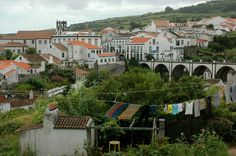 Where my mama is from! Can't wait to go back one day. Riberia Grande, Sao Miguel Azores