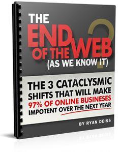 For Web entrepreneurs.
