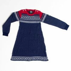 Marius eco dress - Ugly Childrens Clothing