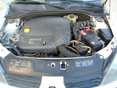 Renault Clio 1.5 DCi Authentique CLİO SYMBOL 1.5 DİZEL TUTULAN MODELİ ABSKLİMA ÇİFT AİRBAGPARK SENSÖRÜ ORJİNAL KLM KAÇIRMAYINNN