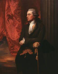 Sir Thomas Beauchamp-Proctor (1756-1827), 2nd Baronet of Langley Park, Norfolk