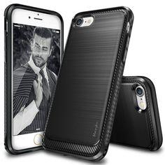 [ARENA CASE + PAYPAL] 6x + 20% Capa Protetora Rearth Ringke para Apple iPhone 7