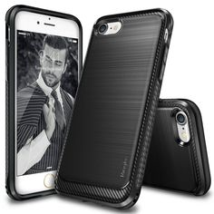 [ARENA CASE + PAYPAL] 6x + 20% Capa Protetora Rearth Ringke para Apple iPhone 7