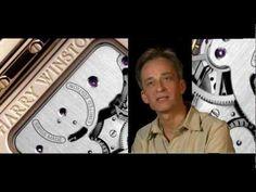 Harry Winston Opus three watchmaker -- Vianney Halter - http://hiphopboutiques.com/blog/harry-winston-opus-3-watchmaker-vianney-halter/