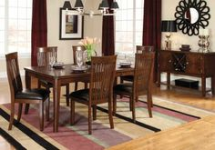 Clifton Springs 5 Pc Dining Room