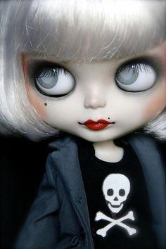 Gorgeous Blythe...