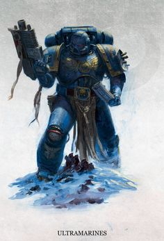 Ultramarine                                                                                                                                                      More