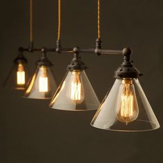 find this pin and more on apartment ideas vintage edison long billiard table light