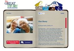 Check out the September 2013 My Great Story of the Month Contest winner, Our Story, By Margaret Bailey, Camillus, NY! Share your story at ndss.org/stories!