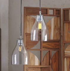 roost BERLIN PENDANT LAMP $199