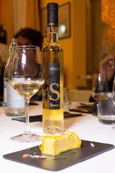 Passito wine from Sardinia
