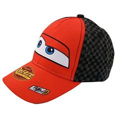 Shop Disney Boys Cars Lightning McQueen Piston Cup Cotton Baseball Cap. Explore our Boys Fashion section featuring new #shopping ideas of the best collection of #BoysFashion #BoysAccessories and #fashion products online at #Jodyshop Marketplace. Disney Car Accessories, Boys Accessories, Baseball Costumes, Disney Boys, Red And Grey, Red Black, Lightning Mcqueen, Online Fashion Stores, Boy Fashion