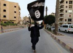 Walmart makes ISIS flag cake after rejecting Confederate flag cake design