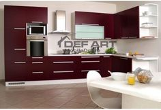 Mobila bucatarie pe colt Bordo Kitchen Cabinets, Home Decor, Houses, Cooking, Living Room, Decoration Home, Room Decor, Cabinets, Home Interior Design
