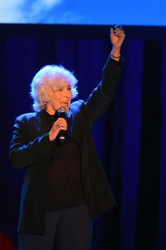"""Betty Buckley Photos: """"Trevor Live"""" Honoring Katy Perry And Audi Of America For The Trevor Project - Show"""