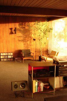 Mid-Century Modern Freak   Afternoon Sun   Architect:Ray Kappe   Los...
