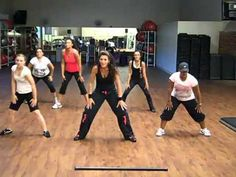▶ Pata Pata - S. African - Dance Fitness - YouTube
