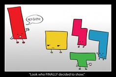Tetris Party - lol